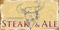 Central Station Steak & Ale